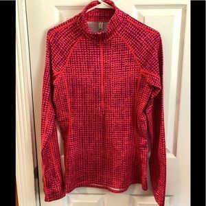Under Armour 1/4 Zip Pullover Size Med